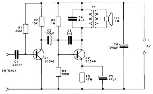 amplificadorSimples2
