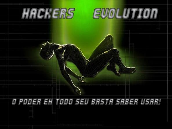 Hackers Evolution 3